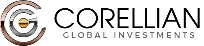 Corellian Global Investments Logo